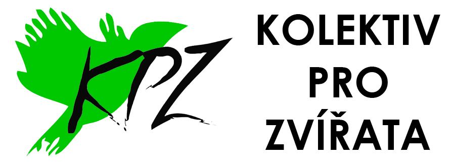 Kolektiv pro zvířata logo